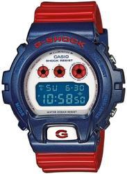 Часы CASIO DW-6900AC-2ER - Дека