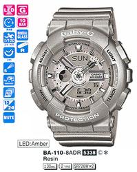 Часы CASIO BA-110-8AER - Дека