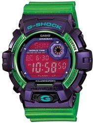 Часы CASIO G-8900SC-6ER - Дека
