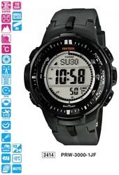 Часы CASIO PRW-3000-1ER - Дека