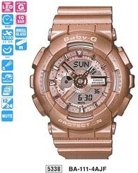 Часы CASIO BA-111-4AER - Дека
