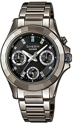Часы CASIO SHE-3503BD-1AER - Дека