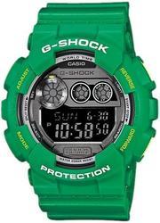 Часы CASIO GD-120TS-3ER - Дека