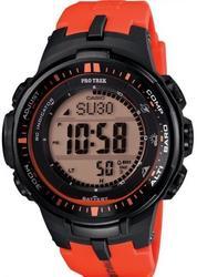 Годинник CASIO PRW-3000-4ER - Дека