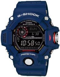 Часы CASIO GW-9400NV-2ER - Дека