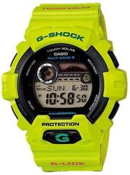 Часы CASIO GWX-8900C-3ER - Дека
