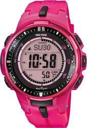 Часы CASIO PRW-3000-4BER - Дека