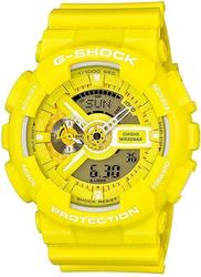 Часы CASIO GA-110BC-9AER - Дека