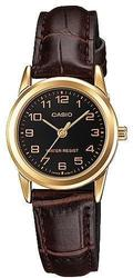 Часы CASIO LTP-V001GL-1BUDF - Дека