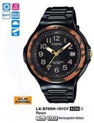 Часы CASIO LX-S700H-1BVDF - ДЕКА