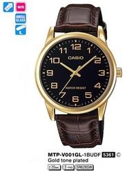 Часы CASIO MTP-V001GL-1BUDF - Дека
