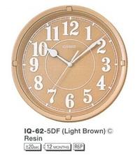 Часы CASIO IQ-62-5DF - Дека