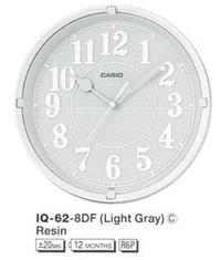 Часы CASIO IQ-62-8DF - ДЕКА