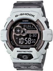 Часы CASIO GLS-8900CM-8ER - Дека