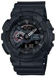 Часы CASIO GA-110MB-1AER - Дека