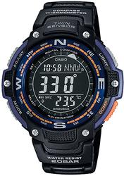 Часы CASIO SGW-100-2BER - Дека