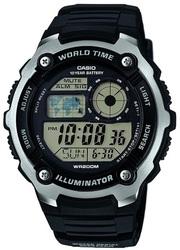 Часы CASIO AE-2100W-1AVEF - Дека