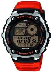 Годинник CASIO AE-2100W-4AVEF - Дека