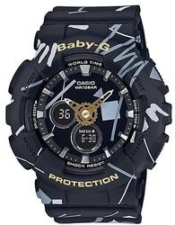 Часы CASIO BA-120SC-1AER - Дека