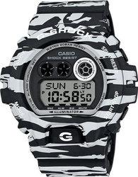 Годинник CASIO GD-X6900BW-1ER - Дека