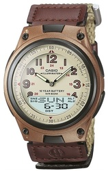 Часы CASIO AW-80V-5BVDF - Дека