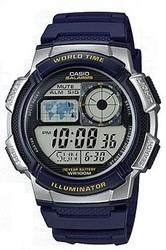 Часы CASIO AE-1000W-2AVEF - Дека