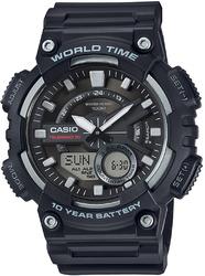 Часы CASIO AEQ-110W-1AVDF - Дека
