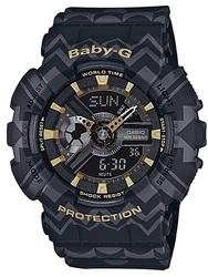 Часы CASIO BA-110TP-1AER - Дека