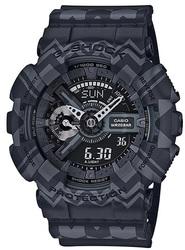 Часы CASIO GA-110TP-1AER - Дека