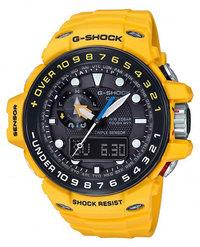 Часы CASIO GWN-1000H-9AER - Дека