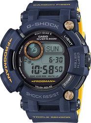 Часы CASIO GWF-D1000NV-2ER - Дека