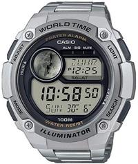 Часы CASIO CPA-100D-1AVEF - Дека