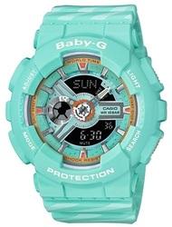 Часы CASIO BA-110CH-3AER - Дека