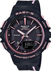 Часы CASIO BGS-100RT-1AER - Дека