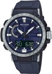 Часы CASIO PRW-60-2AER - Дека