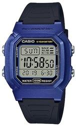 Часы CASIO W-800HM-2AVEF - Дека