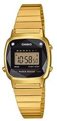 Часы CASIO LA670WEGD-1EF - Дека