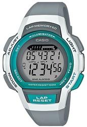 Часы CASIO LWS-1000H-8AVEF - Дека