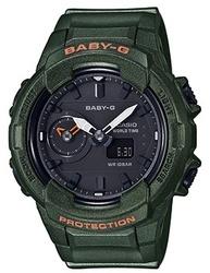 Часы CASIO BGA-230S-3AER - Дека