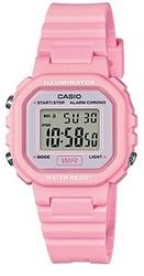 Часы CASIO LA-20WH-4A1EF - Дека
