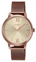 Часы CASIO LTP-E157MR-9AEF - Дека