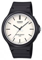 Часы CASIO MW-240-7EVEF - Дека