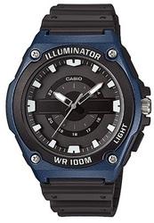 Часы CASIO MWC-100H-2AVEF - Дека