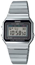 Часы CASIO A700WE-1AEF - Дека
