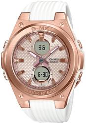Часы CASIO MSG-C100G-7AER - Дека
