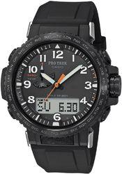 Часы CASIO PRW-50Y-1AER - Дека