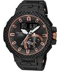 Часы CASIO PRW-7000X-1ER - Дека