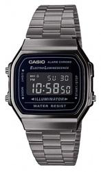 Часы CASIO A168WEGG-1BEF - Дека