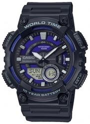 Часы CASIO AEQ-110W-2A2VEF - Дека