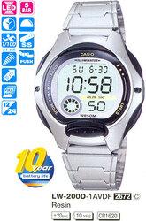 Часы CASIO LW-200D-1AVEF - Дека